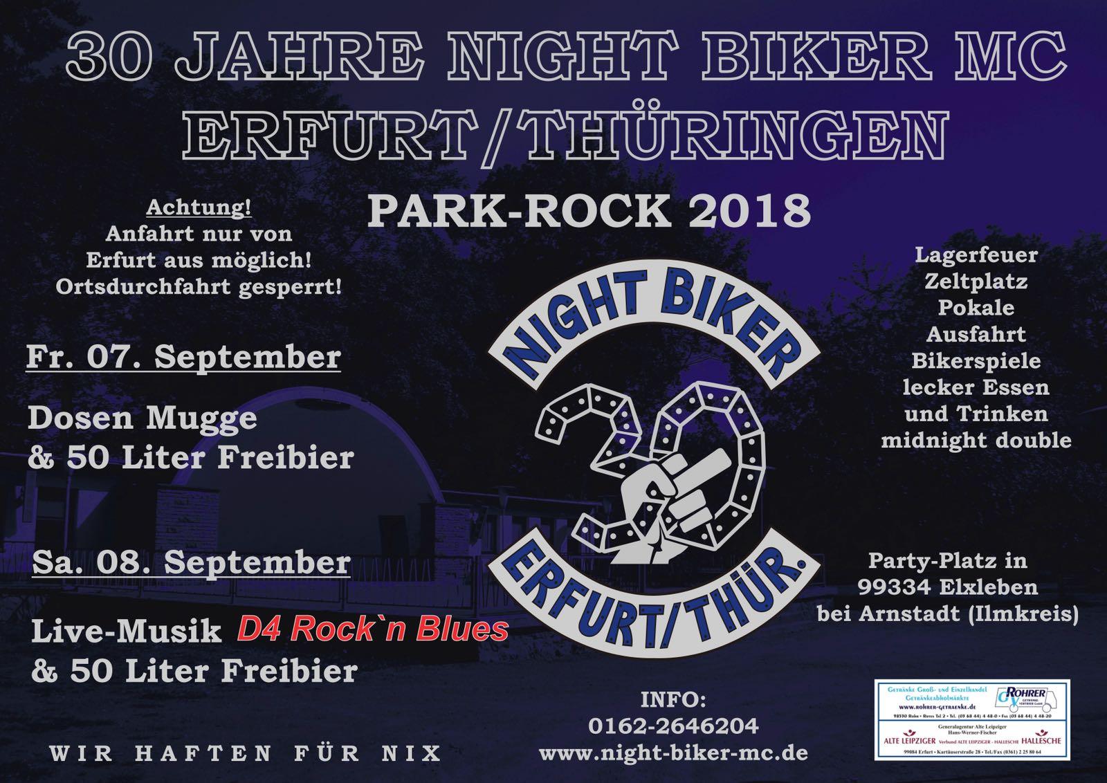 Night Biker MC | Erfurt